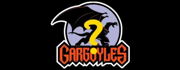 Disney developing Gargoyles project