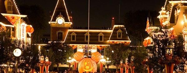 Disneyland Resort Announces Fall Savings