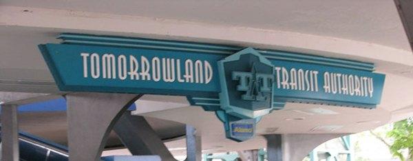 'PeopleMover' is Coming Back at Walt Disney World