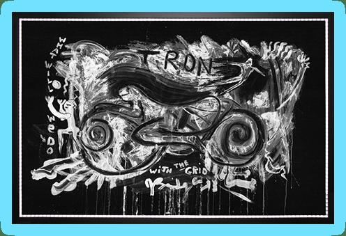 Jeff Bridges Art Auction to Benefit Charity