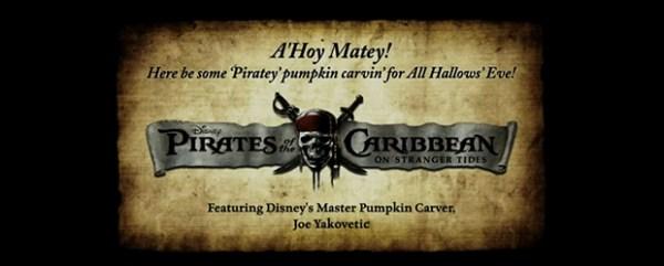 Looking for Halloween pumpkin carving ideas?