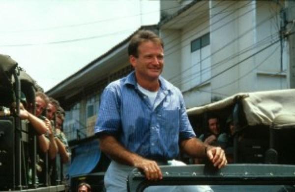 Good Morning Vietnam - Robin Williams