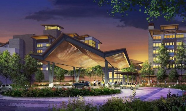 NEW: Reflections – A Disney Lakeside Lodge will be new 900-room deluxe resort at Walt Disney World