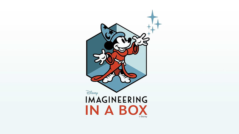 WATCH: Disney's 'Imagineering in a Box' launches offering hours of instructional curriculum