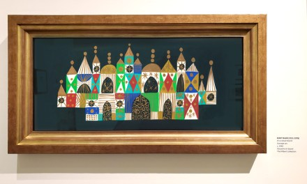 ENDING SOON! 'The Magic and Flair of Mary Blair' brings charming Disney artwork in free exhibit