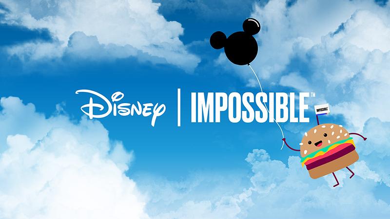Disney Parks strike Impossible deal