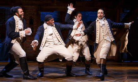 WATCH: #DisneyPlus drops exciting teaser ahead of July 3 release of HAMILTON