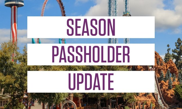 KNOTT'S BERRY FARM extends 2020 Season Passes through 2021, temporarily suspends monthly payments