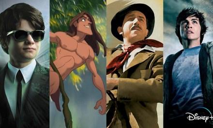WHAT'S NEW (June 2020) – More shorts, series, seasons, and original programming coming to #DisneyPlus
