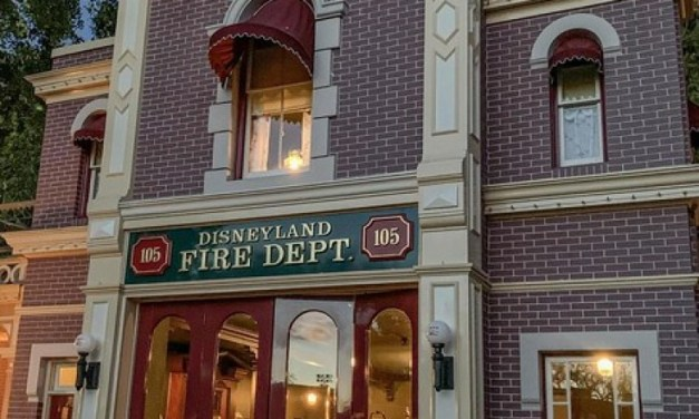 """Disneyland Resort President letter offers """"glimmers of hope"""" during COVID-19 closures"""