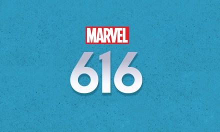 WATCH: Sneak peek videos released for MARVEL'S 616 #DisneyPlus