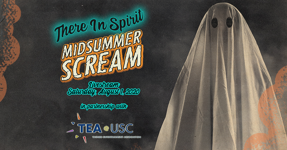 MIDSUMMER SCREAM 2020 confirms all-day digital event