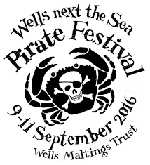 Wells Pirate Festival