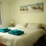 Mousetrap Bedroom 1 Plover - King Size - Sleeps 2