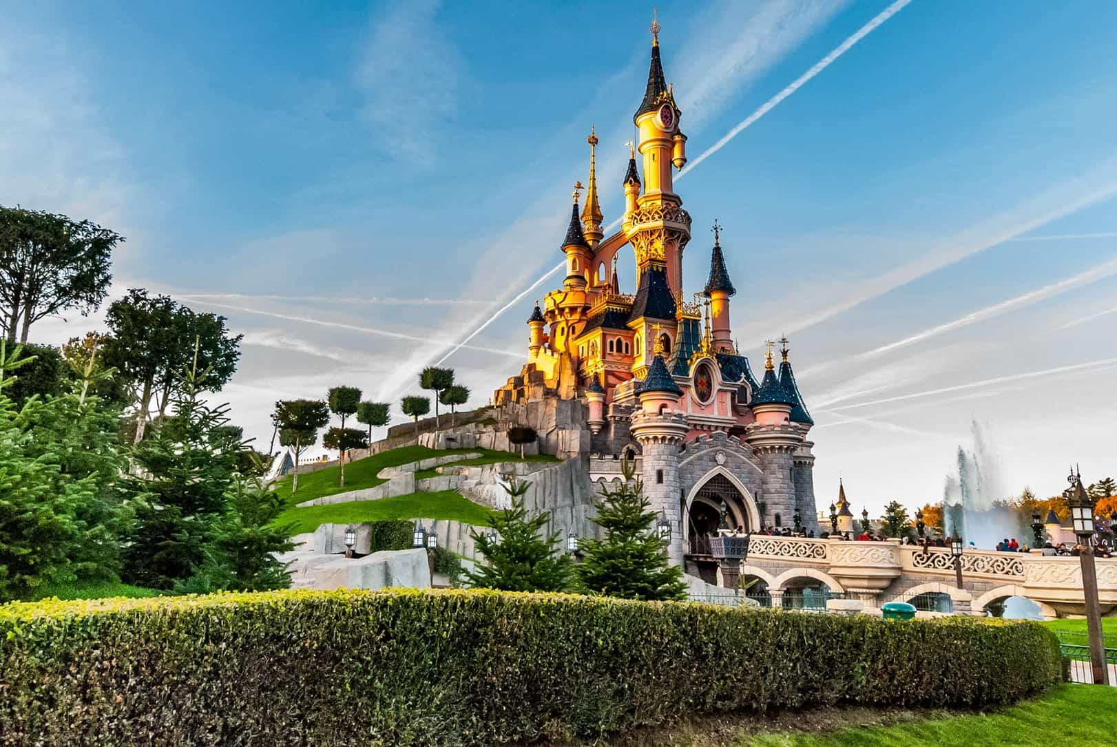 2019 Disneyland Paris Trip Planning Guide Mouse Travel Matters