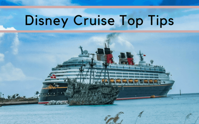 Disney Cruise Vacation planning tips and tricks you need to know before booking your next Disney Cruise Line family vacation