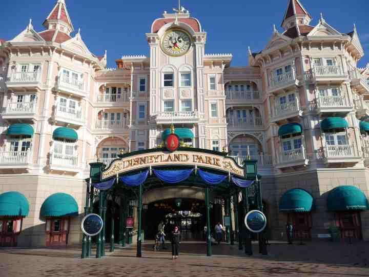 Disneyland Hotel Paris: Once in a Lifetime