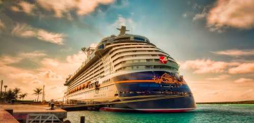 2019 Disney Cruise Line Planning Guide. Everything you need to know about Disney Cruise Line with kids or as a couple. #dcl #disneycruiseline #cruise #disneycruise #cruisewithkids #destinationguide