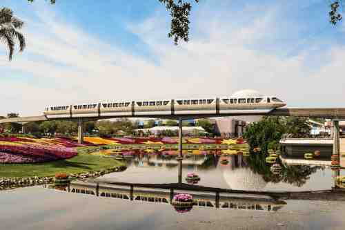 9 Walt Disney World Mistakes you didn't know you made on your last Disney trip, so you can have a fantastic Disney Vacation the next time around. #disney #disneyvacation #vactionmistakes #lessonlearned #waltdisneyworld #disneyworld #monorail #disneymonorail Disney Monorail