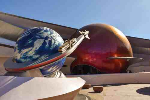 9 Walt Disney World Mistakes you didn't know you made on your last Disney trip, so you can have a fantastic Disney Vacation the next time around. #disney #disneyvacation #vactionmistakes #lessonlearned #waltdisneyworld #disneyworld Mission Space
