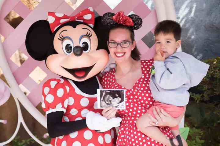 Visiting Disneyland Paris while pregnant was a whole new world for me. There are ride restrictions and ride passes just for the mum-to-be. #pregnant #disneylandparis #paris #disney #disneywhilepregnant #disneykids #momtobe