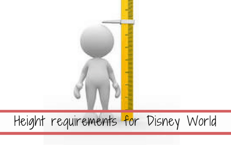 While most attractions and rides are available to Guests of all heights, some experiences at Walt Disney World theme parks and water parks do have minimum height requirements—and a few have maximum height requirements. #disney #disneworld #waltdisneyworld #disneykids