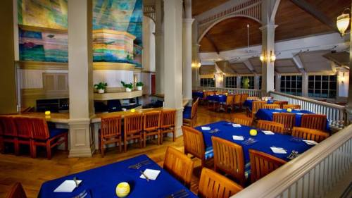 Narcoosee's Walt Disney World Restaurants with Fireworks Views TheMouseForLess TheMouseForLess 8.7k followers Follow Walt Disney World (Magic Kingdom and Epcot) Restaurants with Fireworks Views of the nighttime shows while sitting inside the restaurant.