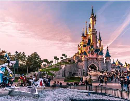 I'm a complete wimp when it comes to fast rides. Find out which rides to avoid at Disneyland Paris for Wimps