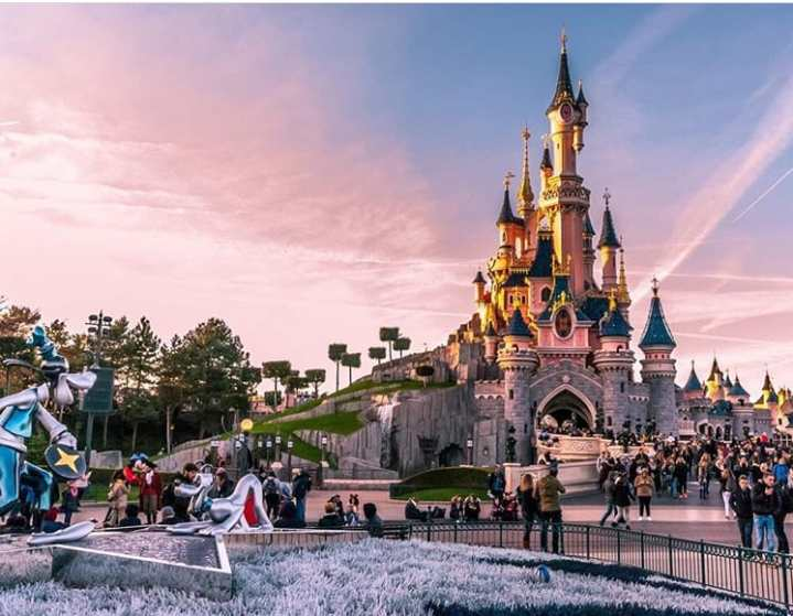 Disneyland Paris introduces new paid Fastpass Options