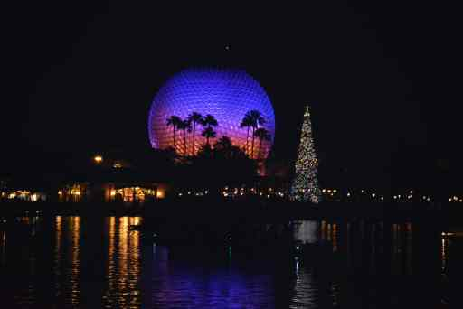 Epcot Fastpass Tiers & Strategy