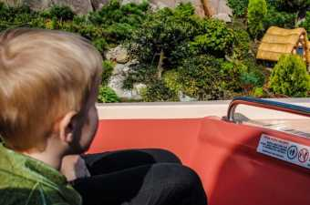 Navigating Disney World with kids can be... a challenge. This collection of tips will ensure that you leave Disney World with kids in one piece.