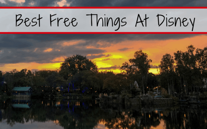 Walt Disney World Park Freebies, Disney Tips, Free things at Disney, WDW