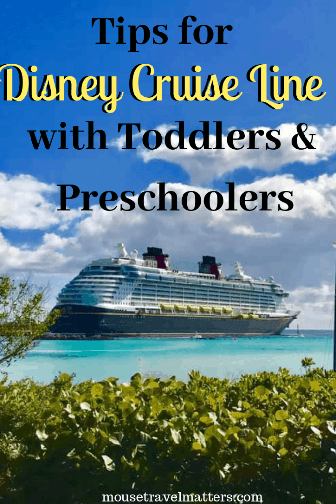 Things To Do on a Disney Cruise with Kids. Planning a Disney Cruise with a toddler or preschooler? Everything you need to know about DCL with young kids - from dining, kids clubs, activities, Castaway Cay, and more!