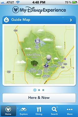 250-My-Disney-Exp-App