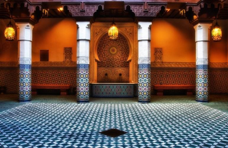 Morocco Mosiac