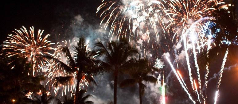 aulani fireworks