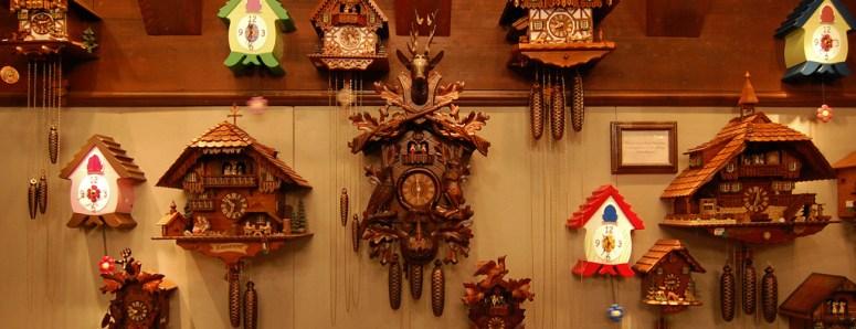 cucko clocks