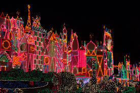 its a small world holiday