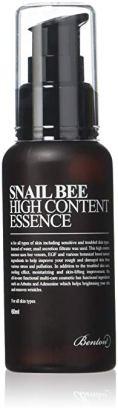 Esencia Snail Bee Benton Reseña
