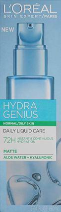 Hydra Genius  Hidratante Economico