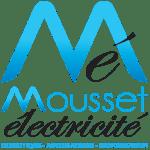 Logo Mousset Electricite