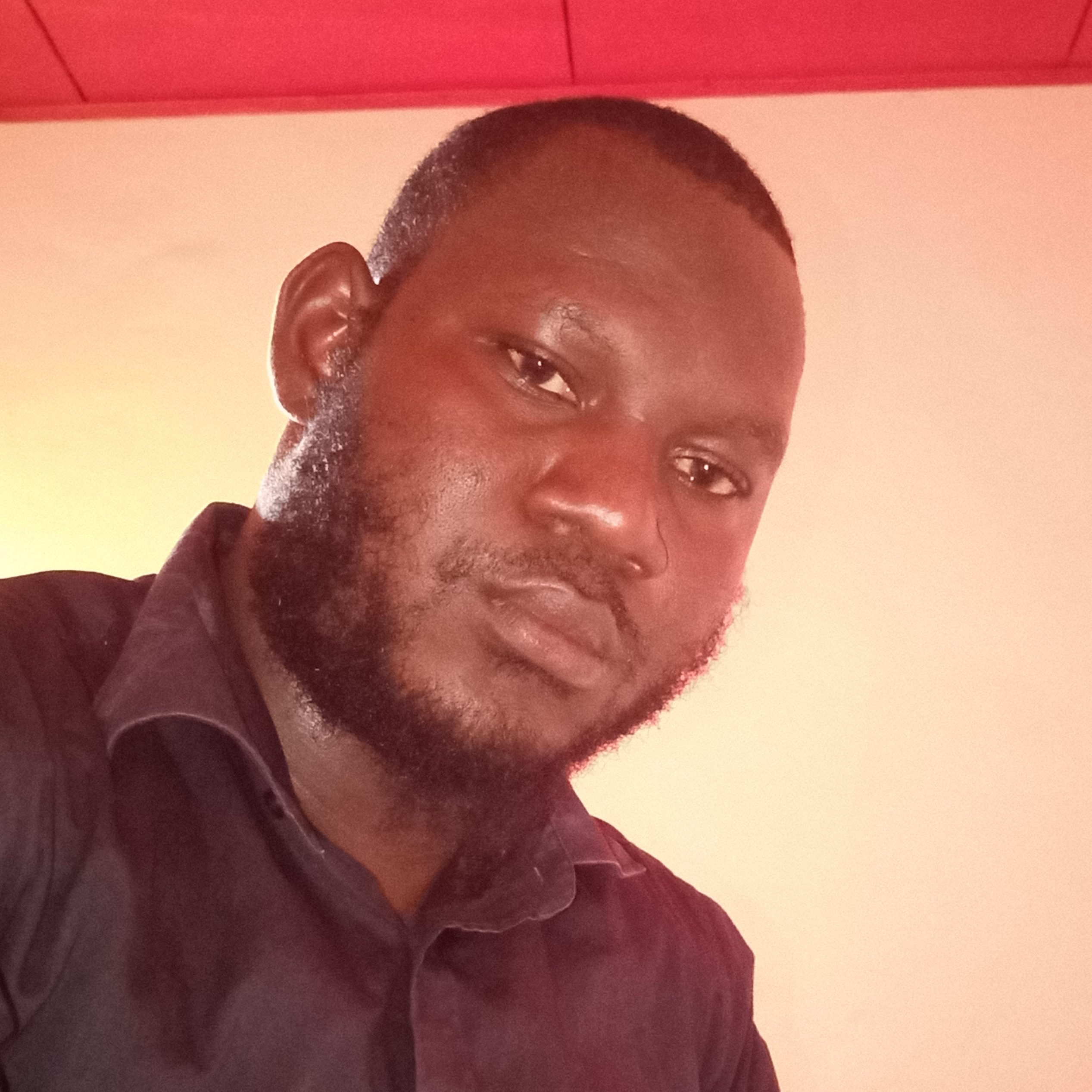 Alpha Abdoulaye Sow