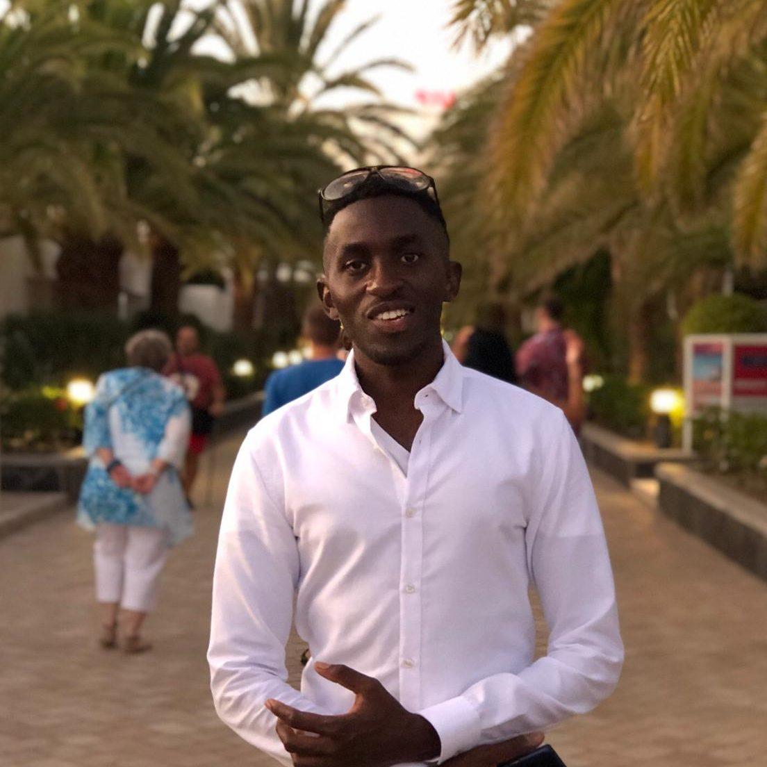Souleymane Bah