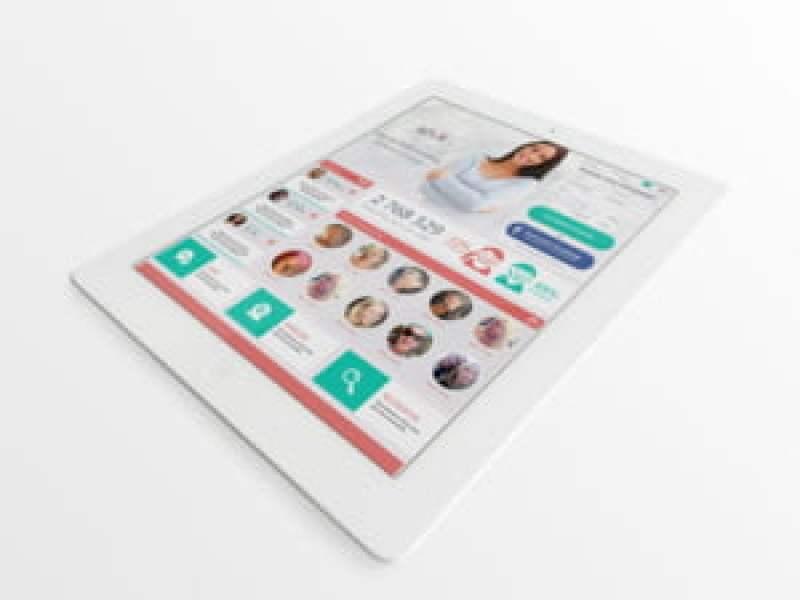 Refonte site web Quintonic V2