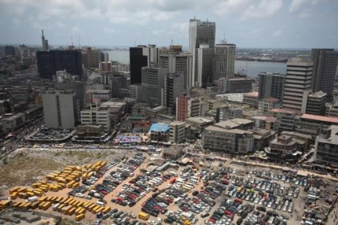 BREAKING: Nigeria's economy expands 1.87% amid global challenges