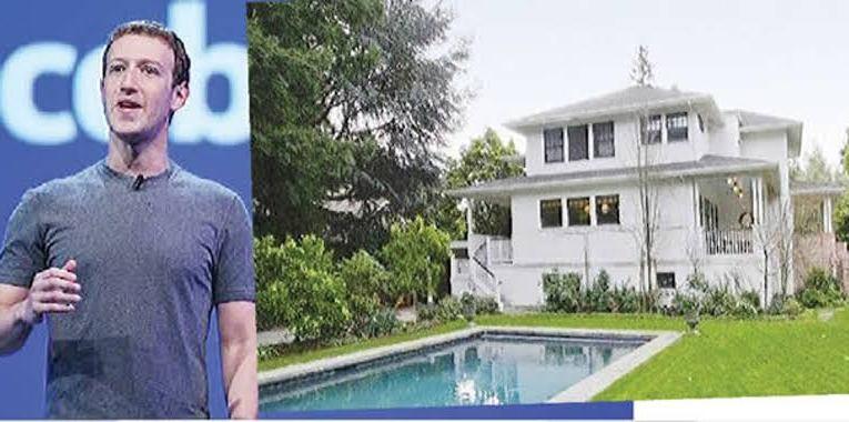 COVID-19 pushes Zuckerberg to third world's richest
