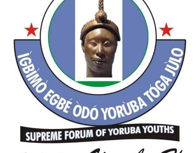 Why SFYY Won't Join Issues with AREWA YOUTH Consultative Forum, as the Group Goofs Again