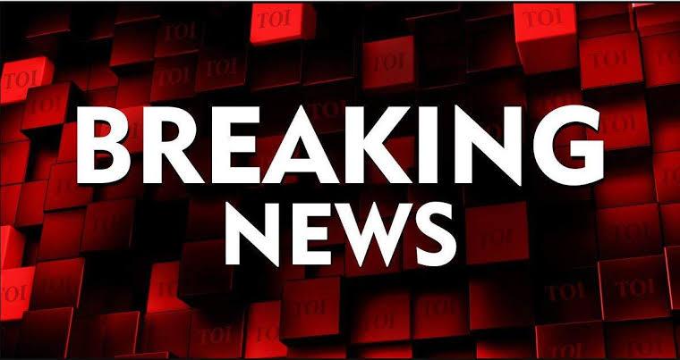President confirms Vice President resignation