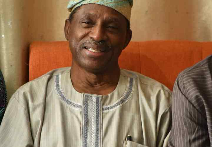 Olubadan, DG French Language Village, Akinwande, others felicitate Lanlehin at 67