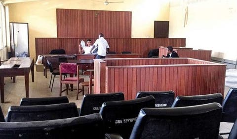 My husband forced me to have 15 abortions, woman tells court